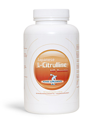 L-Citrullin 180 Kapseln