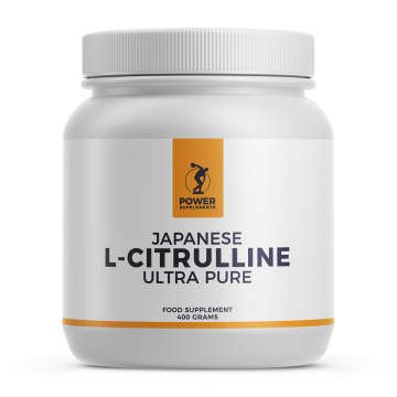 L-Citrullin 400g