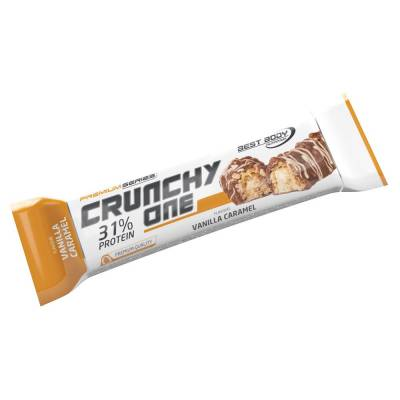 Crunchy One 51g Riegel
