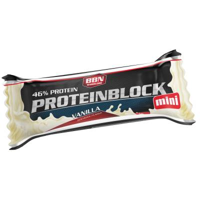 Mini Protein Block 30g Riegel