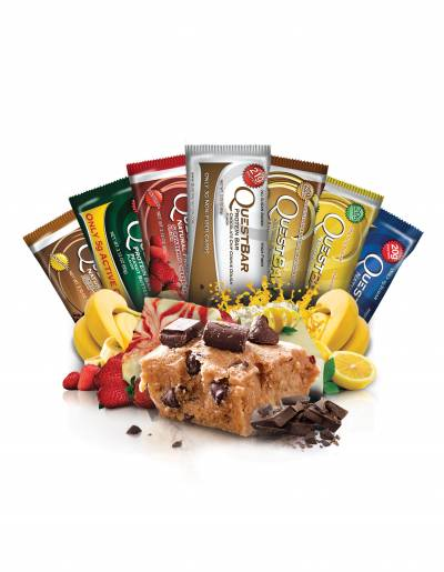 Quest bar 60g Riegel