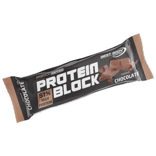 Protein Block 90g Riegel
