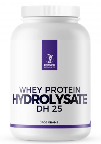 Whey Hydrolysat DH25 1000g